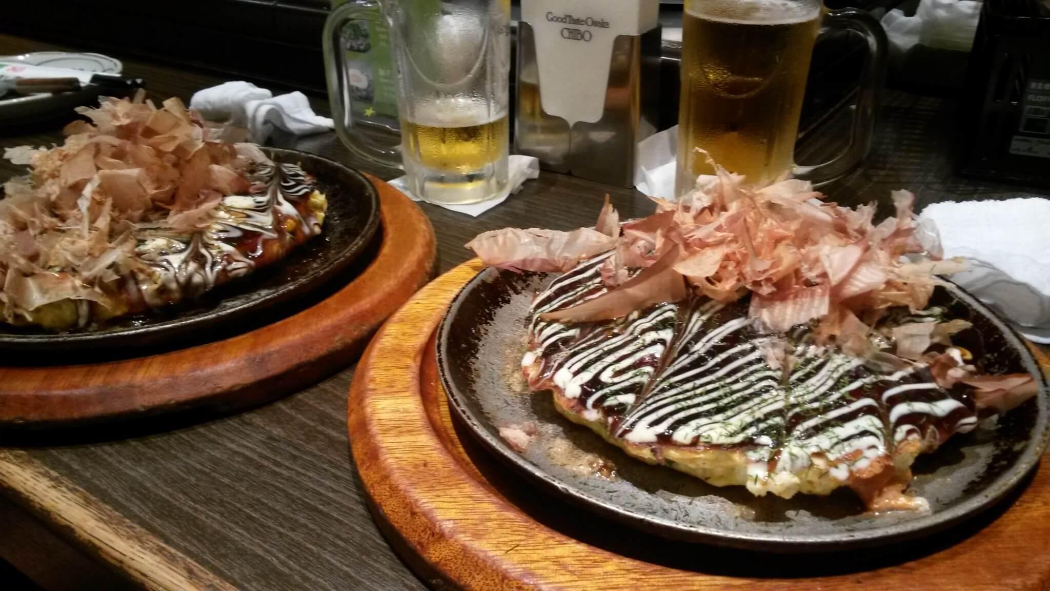 Osaka Okonomiyami