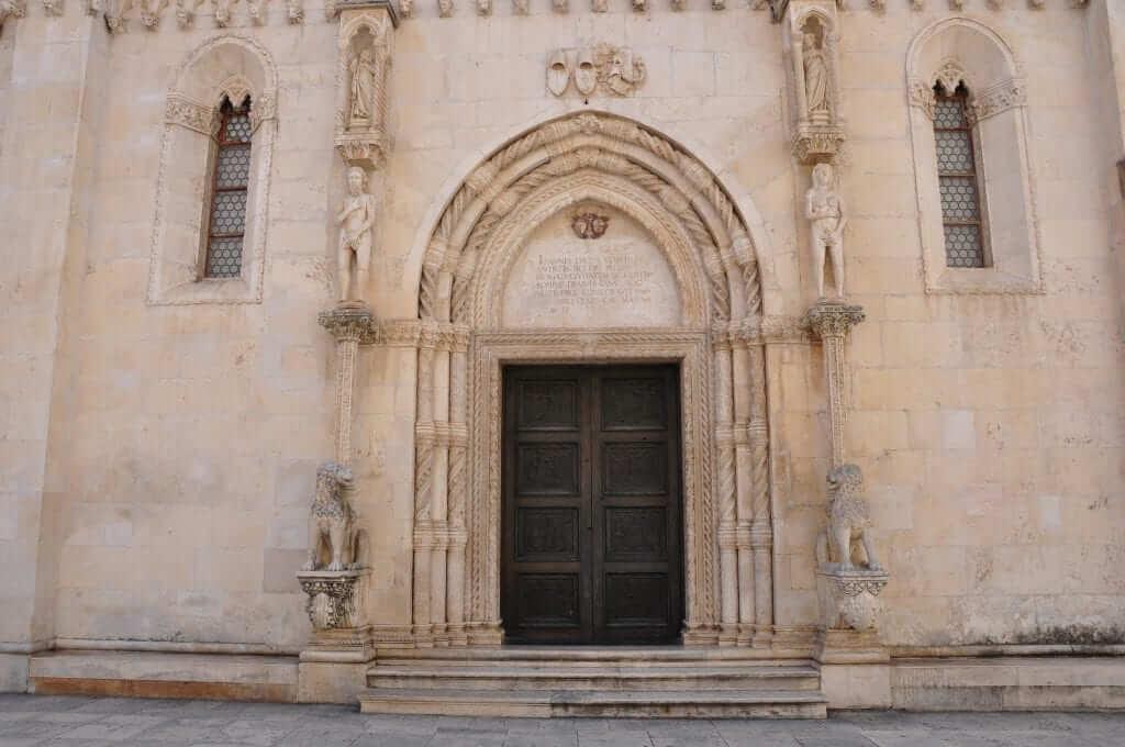Catedral de Sibenik