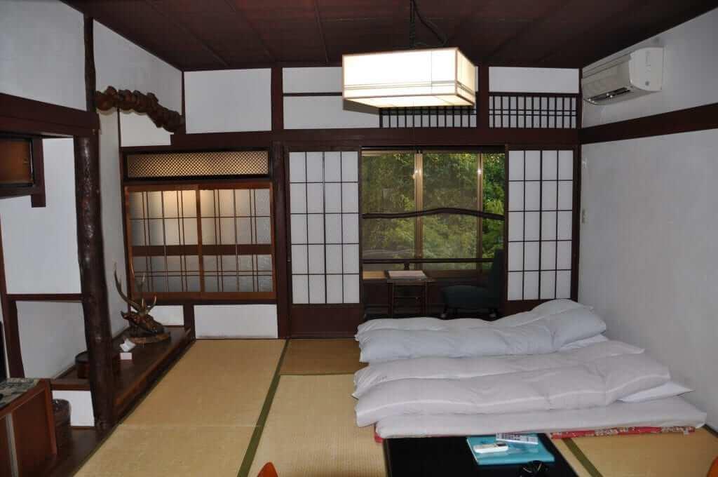 Hoteles en Japón Ryoso Kawaguchi