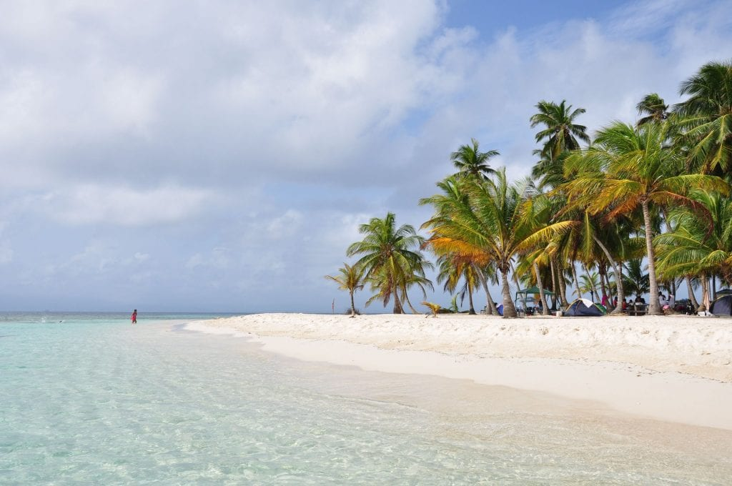 Guía para viajar a Panamá