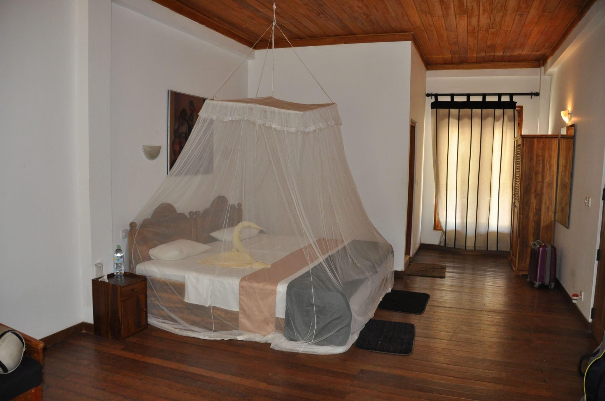 Hoteles en Sri Lanka Ella Dream café