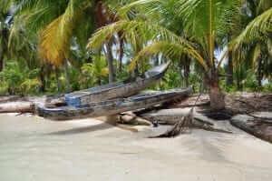 Playa de San Blas, Kuna Yala