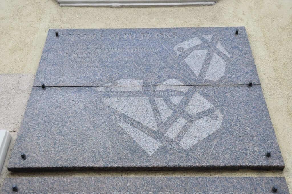 Jerusalén del Norte Gueto judío Vilnius