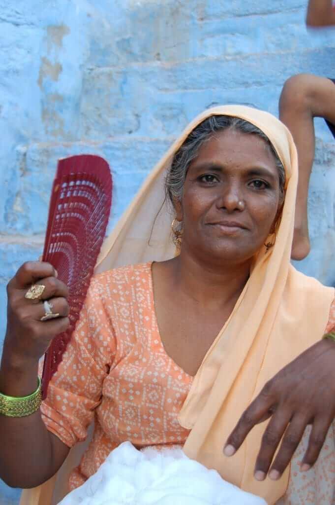 Cosas que no te gustarán en India - El calor