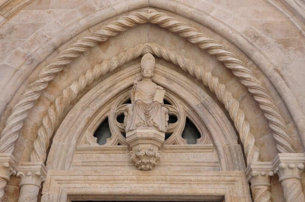 Catedral de Korcula