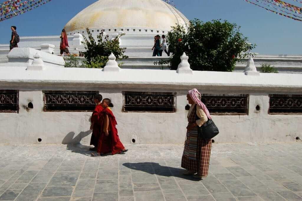 Nepal Bodhath