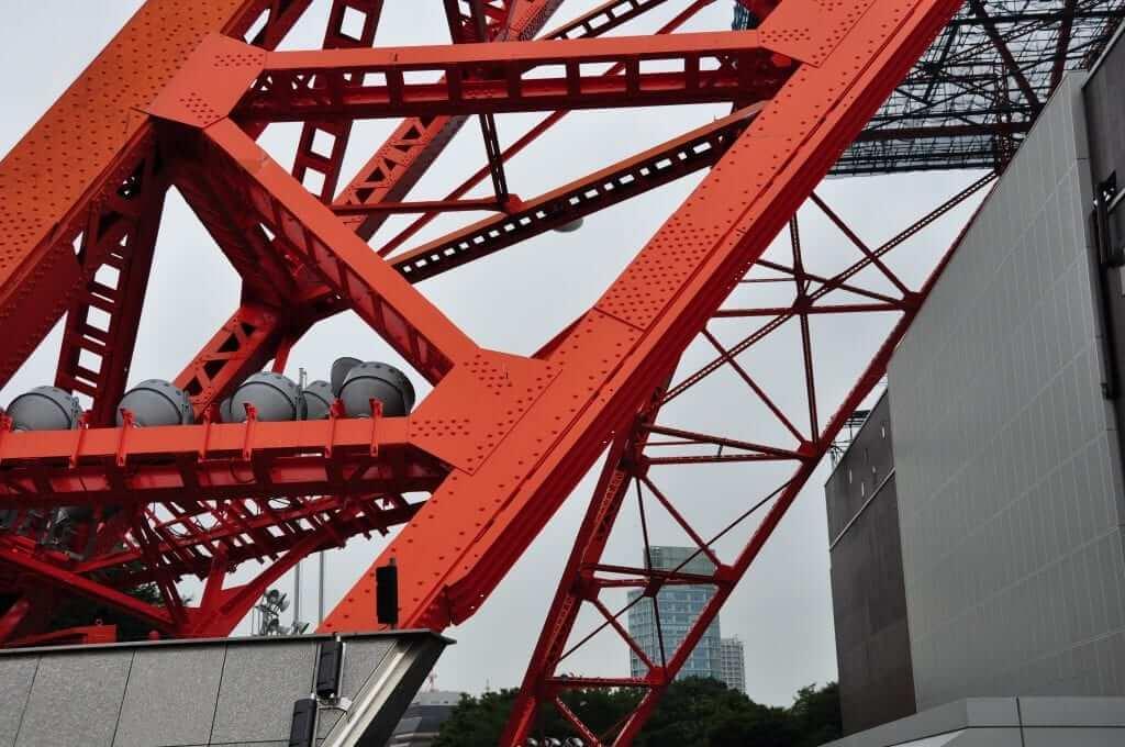 Tokio, Torre de Tokio