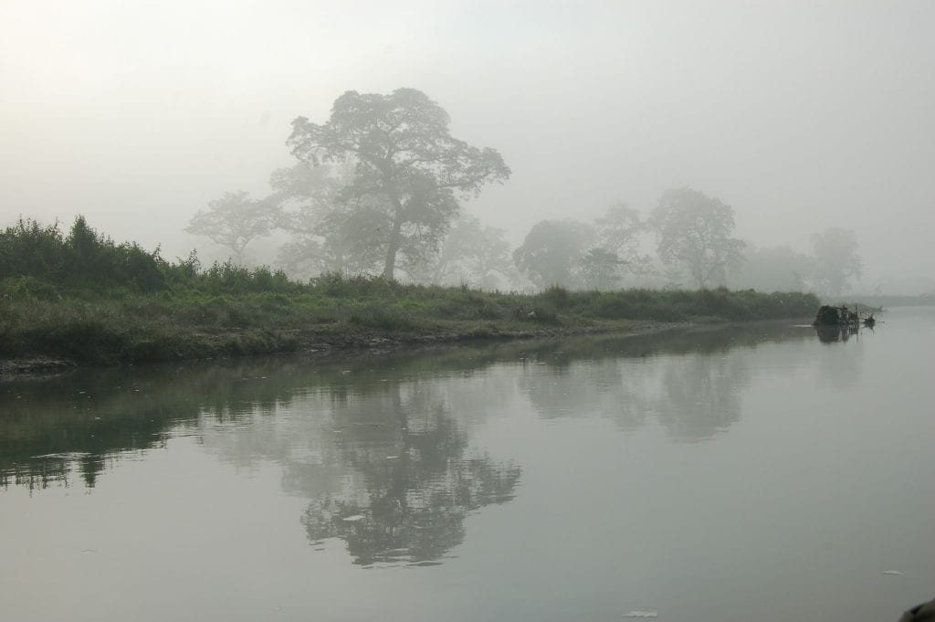 Nepal más allá de Katmandú Chitwan