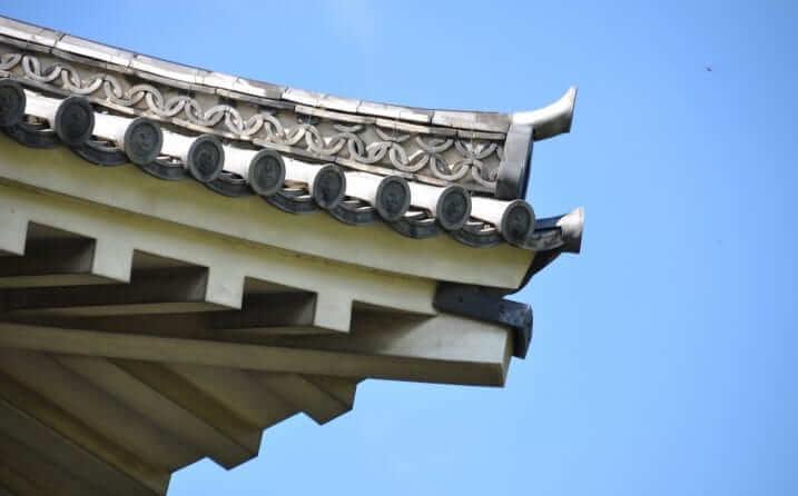 Castillo de Matsumoto, Japón