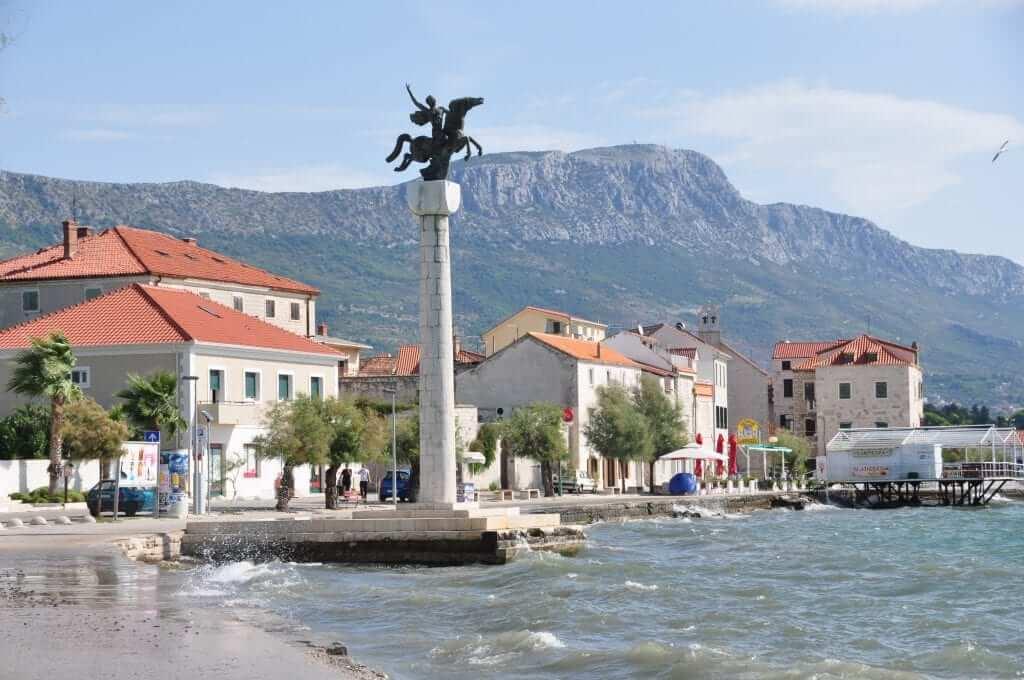 qué hacer en Dalmacia