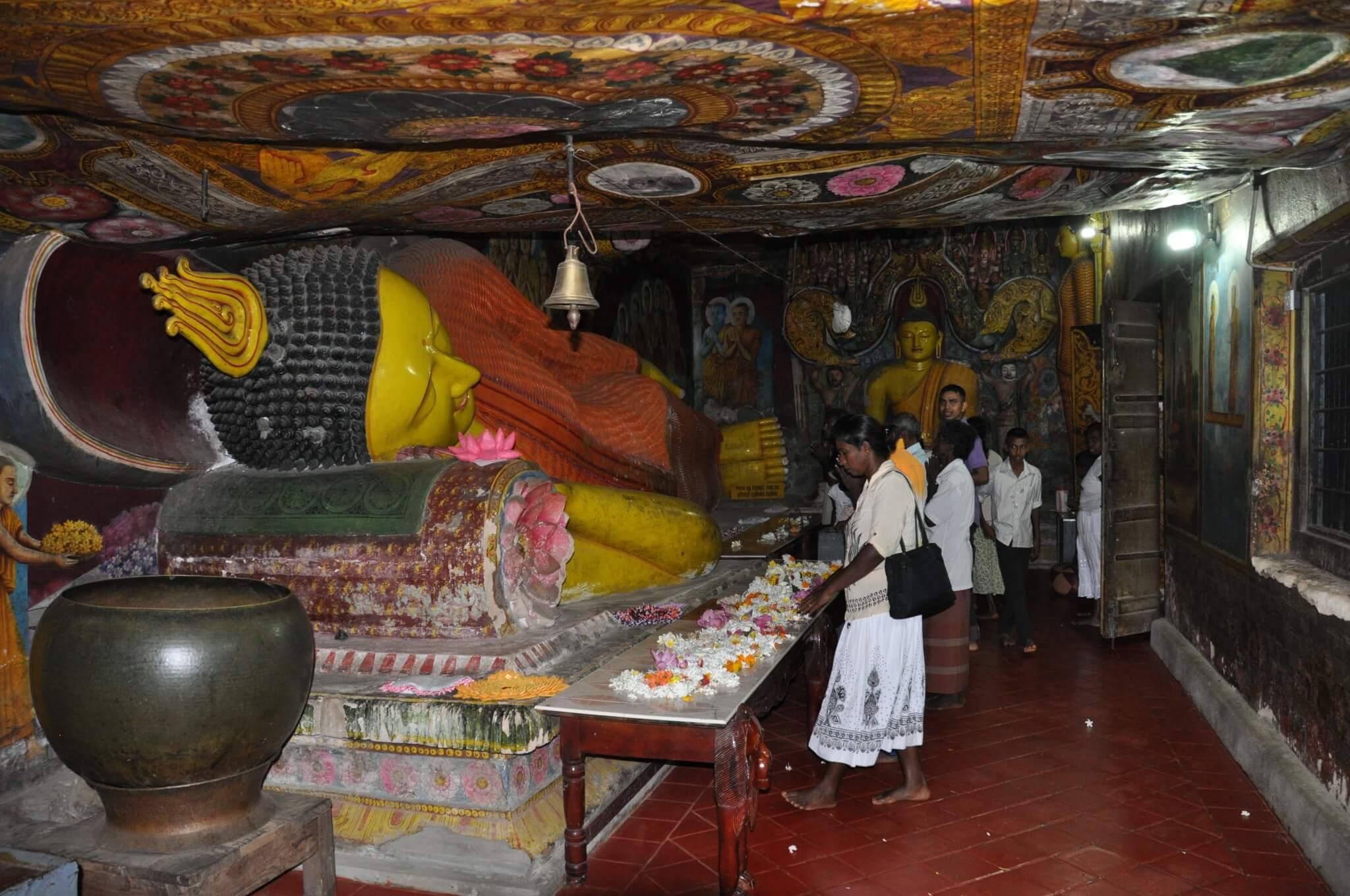 Sri Lanka Aluvihara