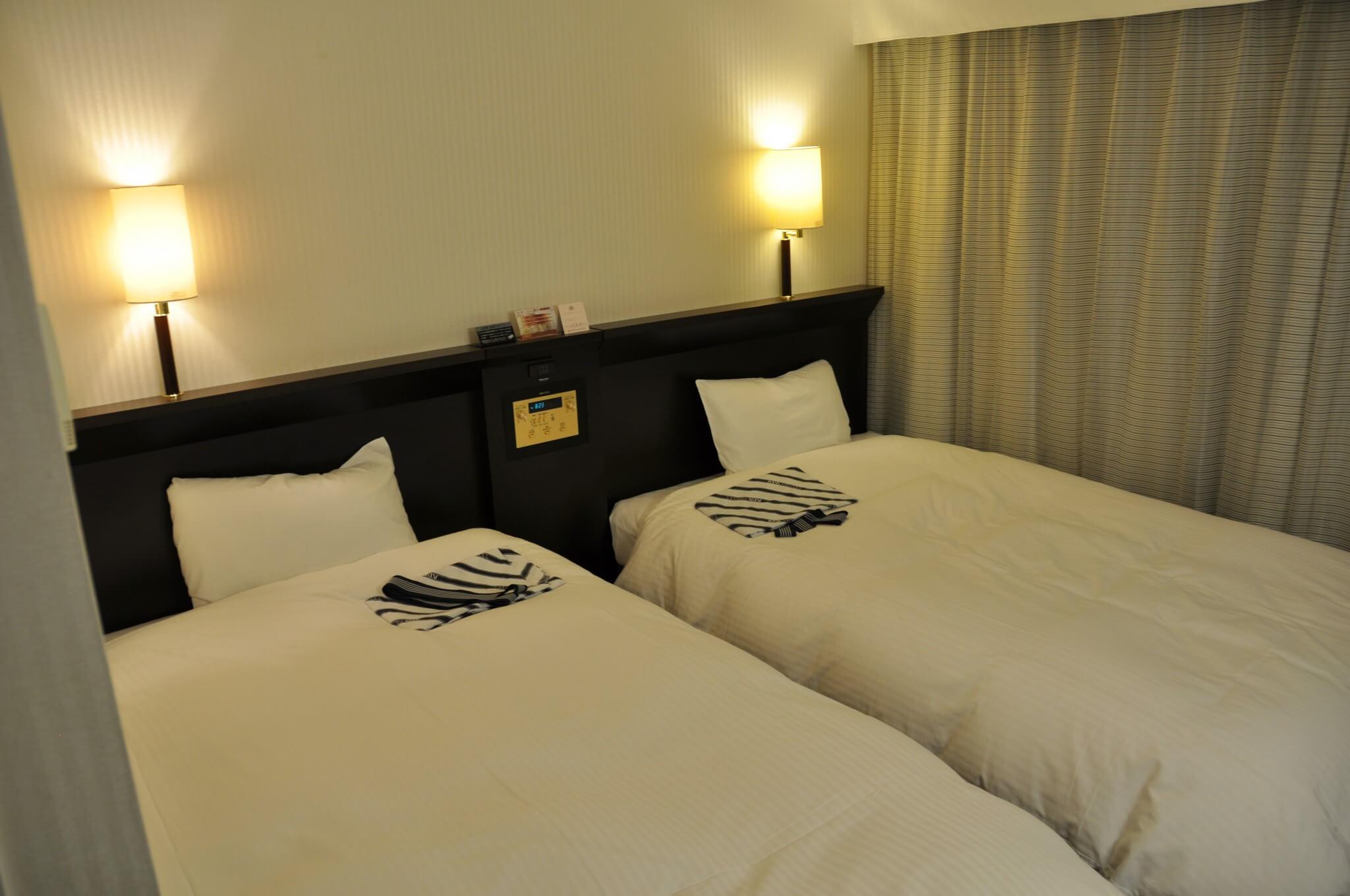 Hoteles en Japón APA HOTEL KEISEI NARITA