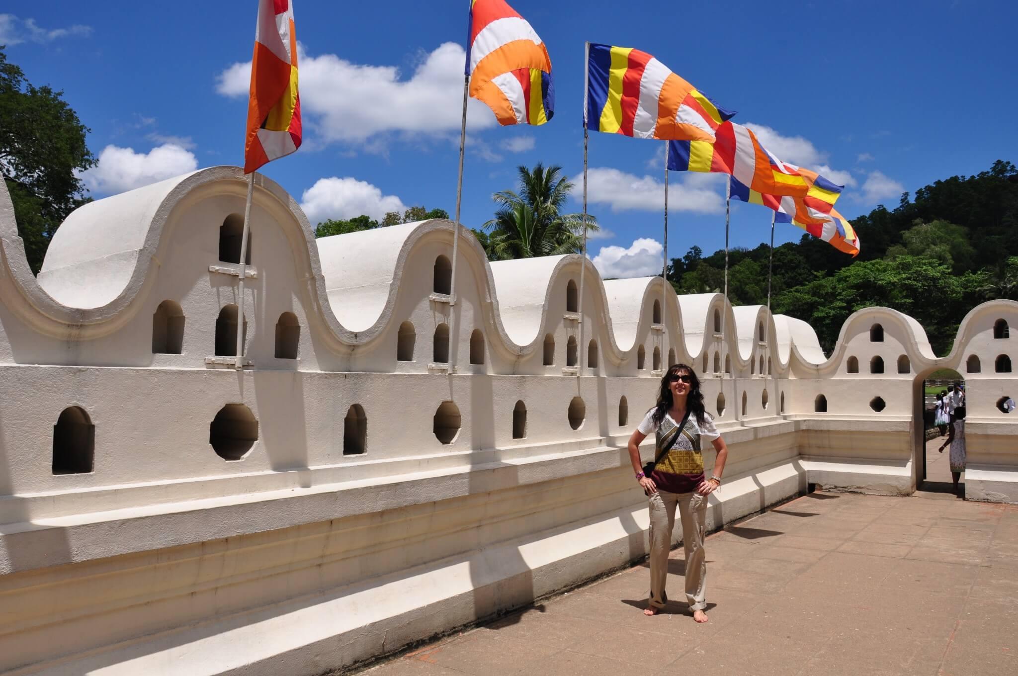 Mis viajes Kandy