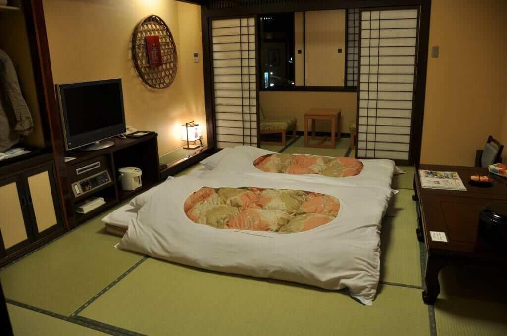 Hoteles en Japón TAKAYAMA GREEN HOTEL