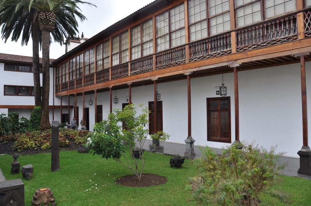 San Cristóbal de la Laguna