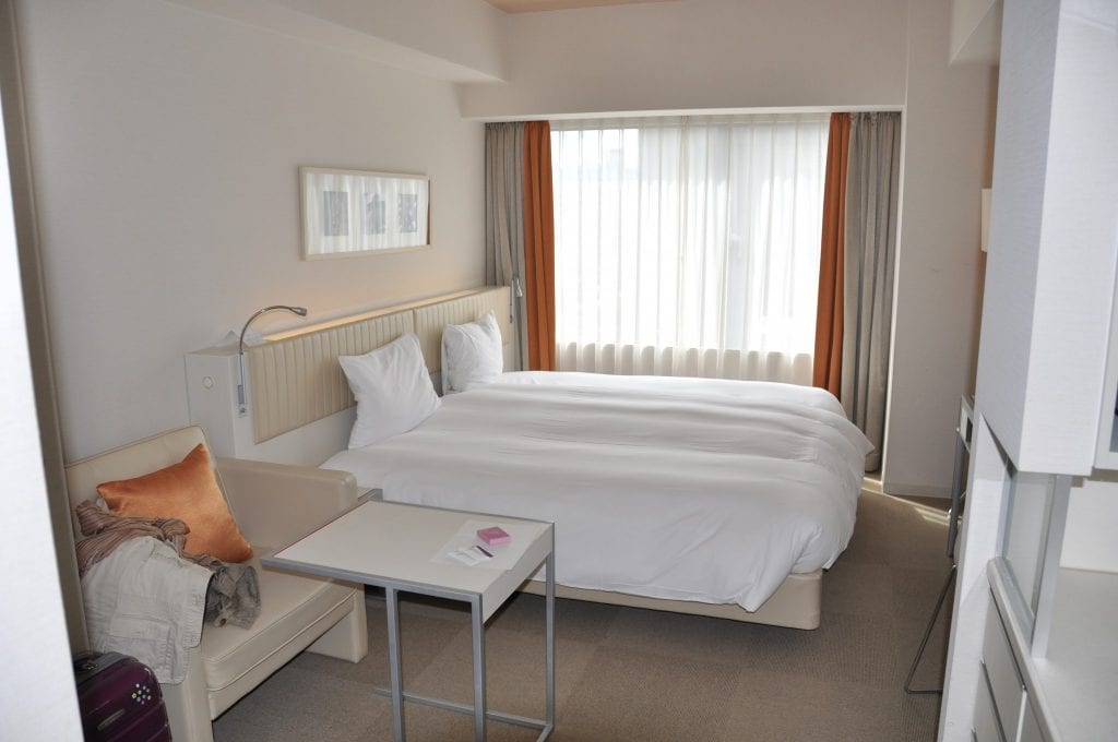 Hoteles en Japón CITADINES KYOTO KARASUMA GOJO