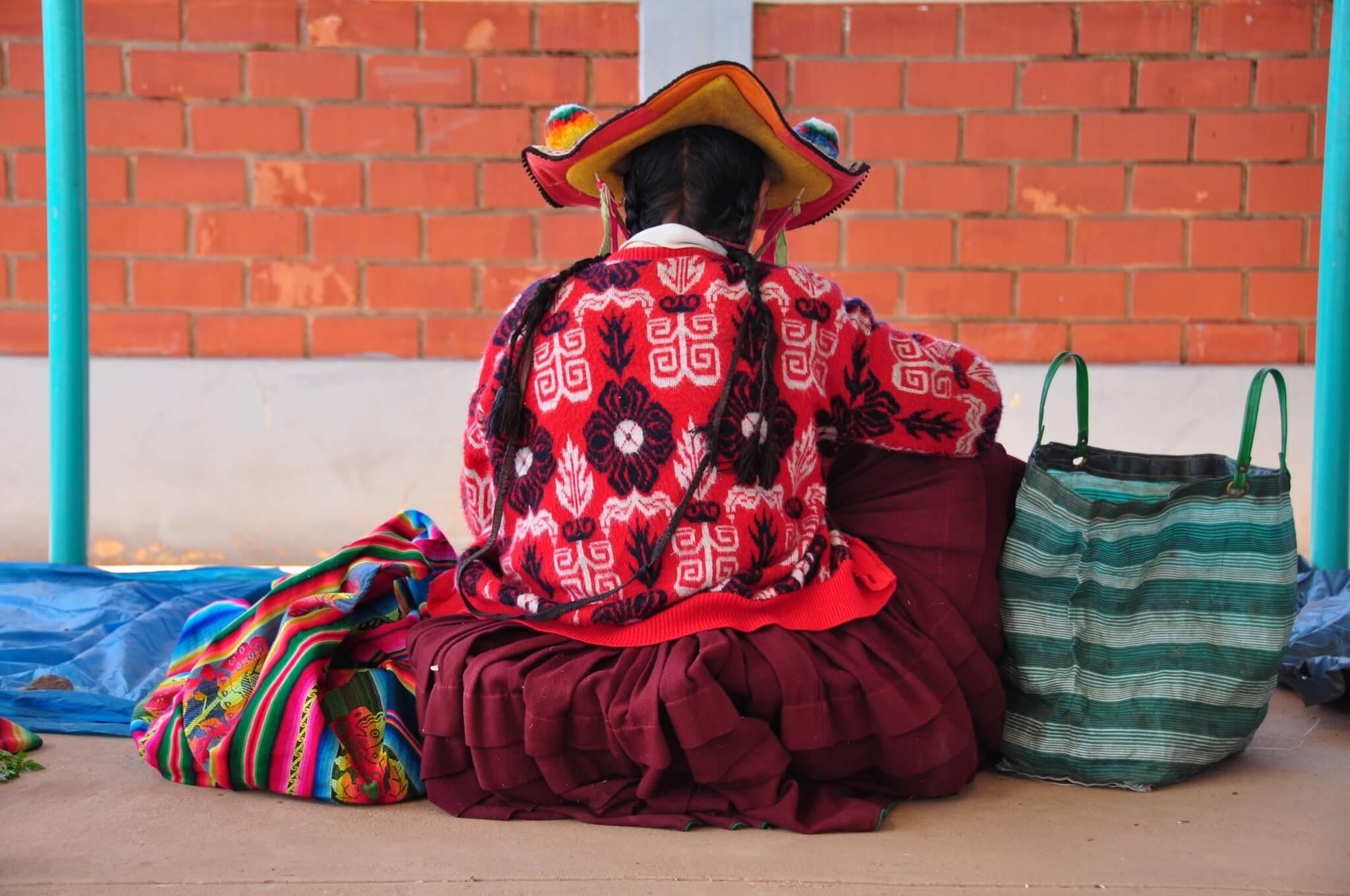 Guía de viaje de Perú