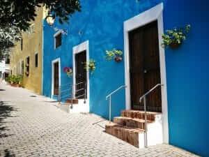 Colores de San Juan