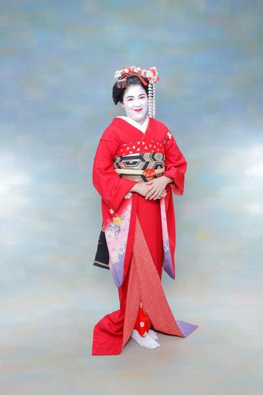 Maiko henshin