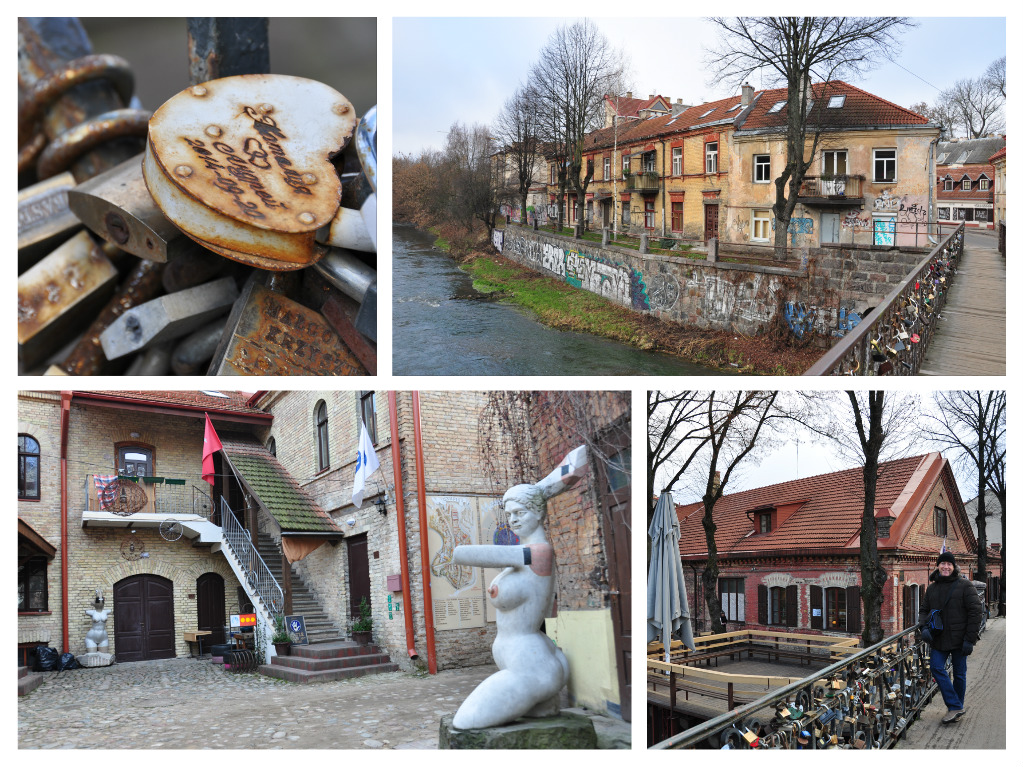 Vilnius Uzupis