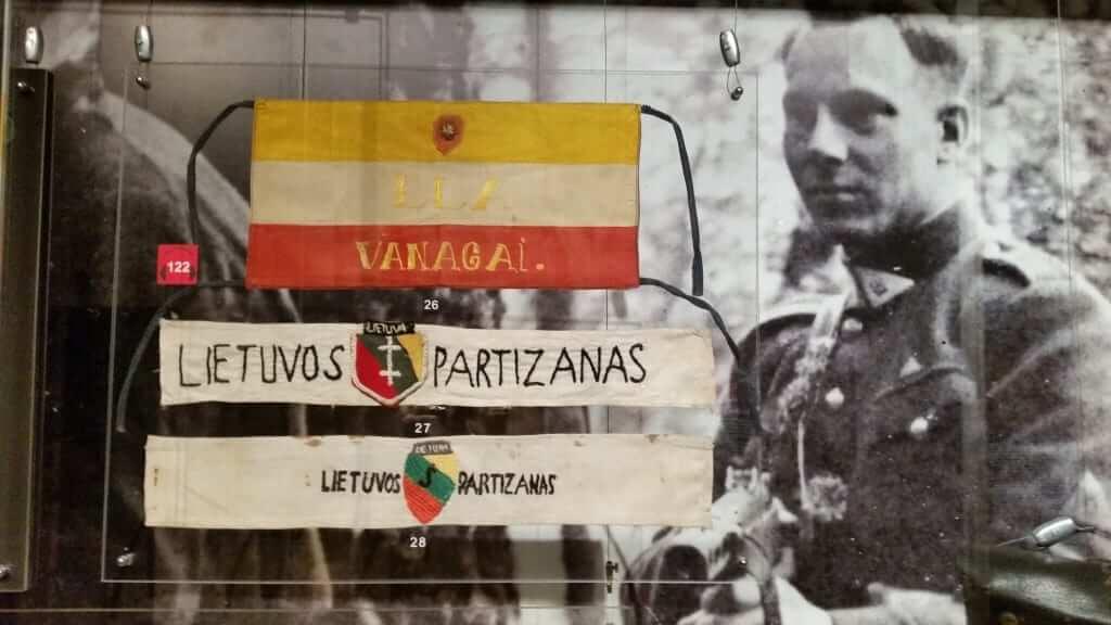 Museo de las víctimas del Gonocidio Vilnius