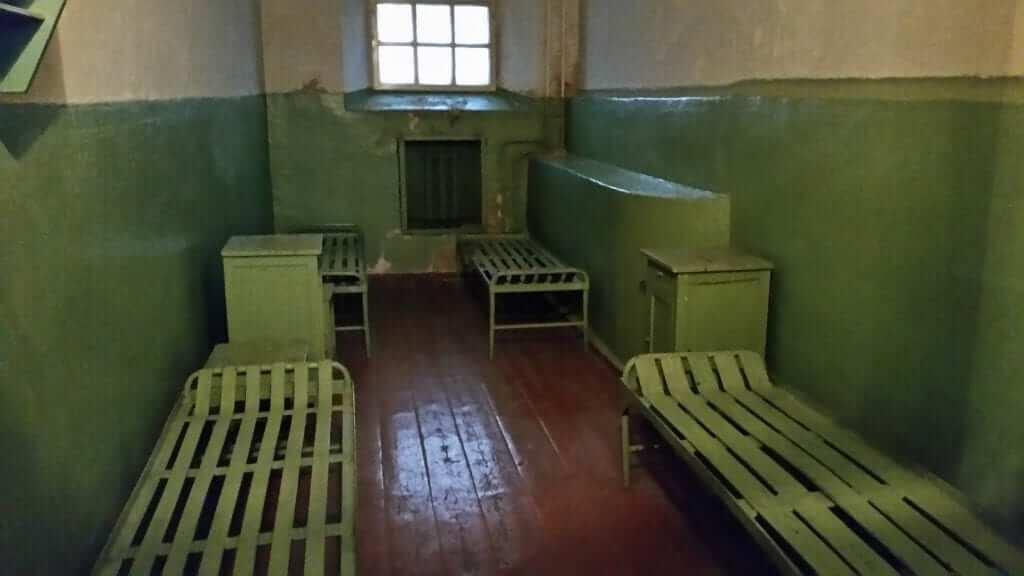 Museo de las víctimas del Genocidio Vilnius