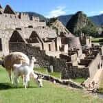 Itinerario en Perú