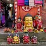 Calles de Bhaktapur