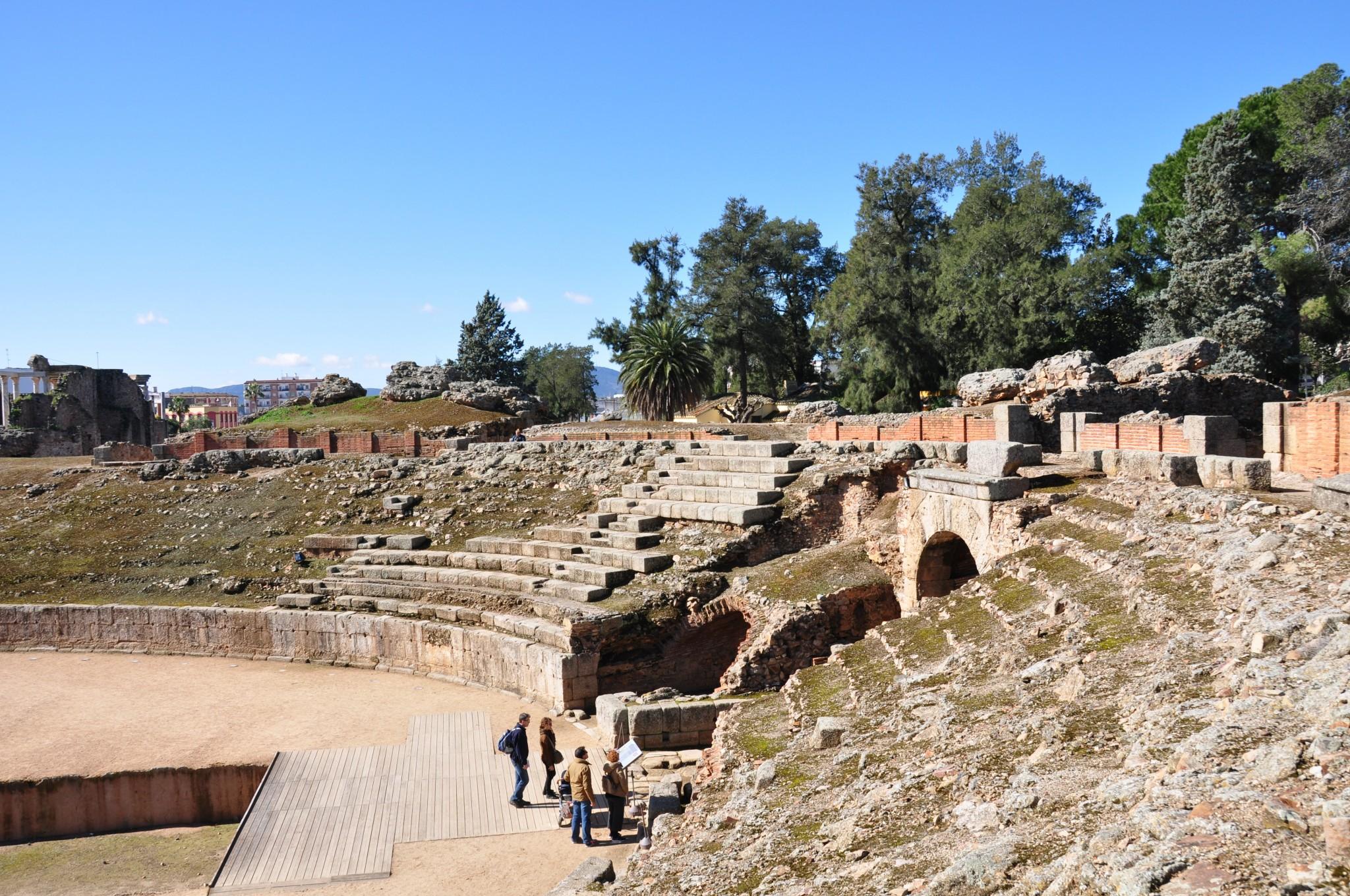 Mérida Anfiteatro