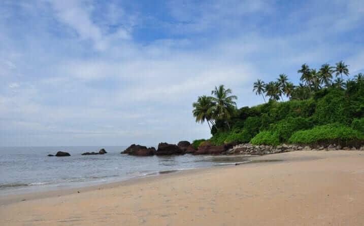 Playas más impresionantes de Asia