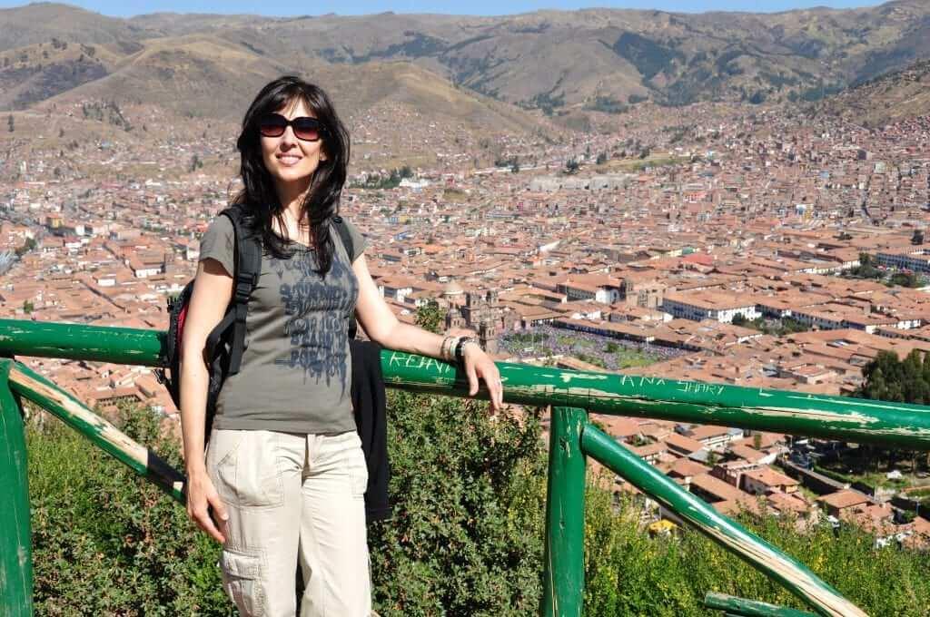 Restos incas