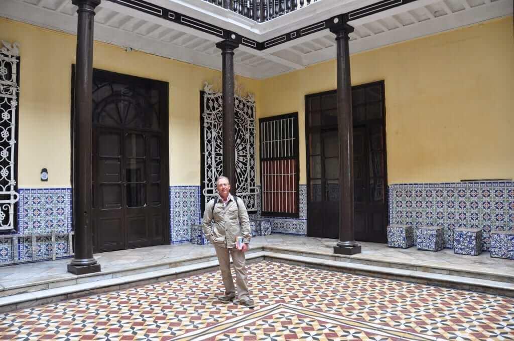 Lima Casa de San Martín de Porres