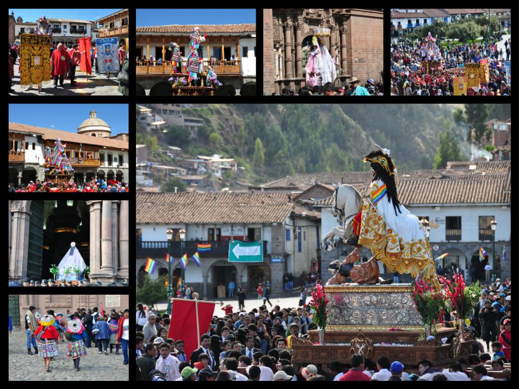 Cusco Corpus