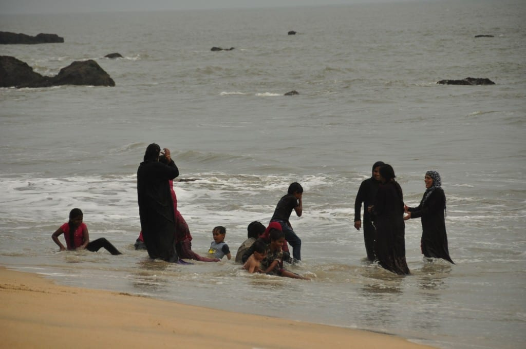 Kannur Playas de India