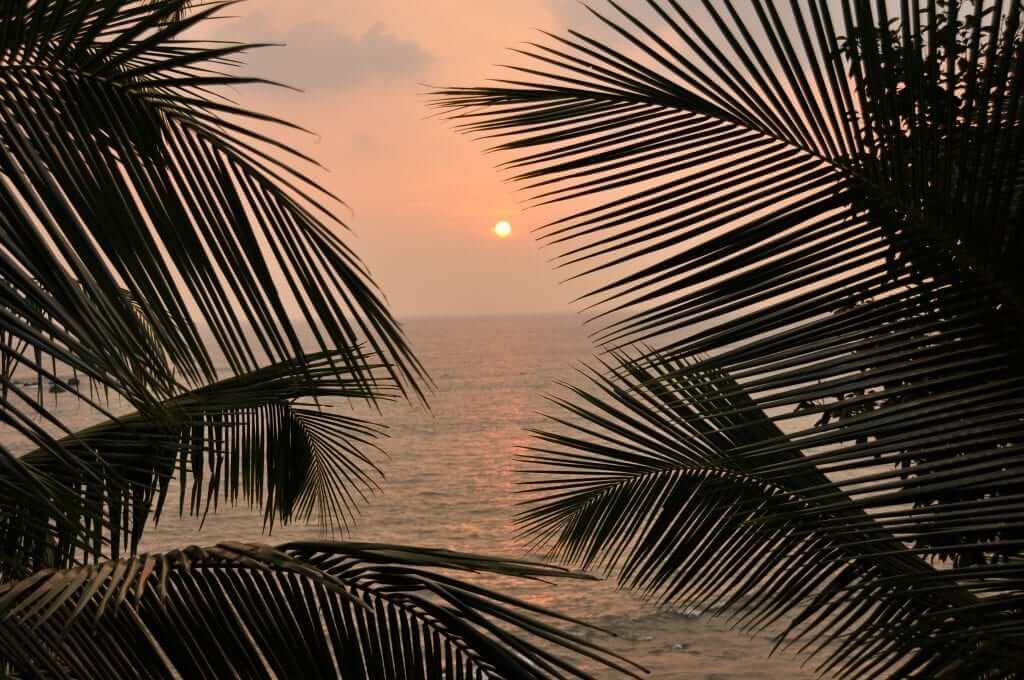 Kannur India del Sur