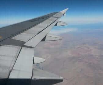 Sobrevolando Perú
