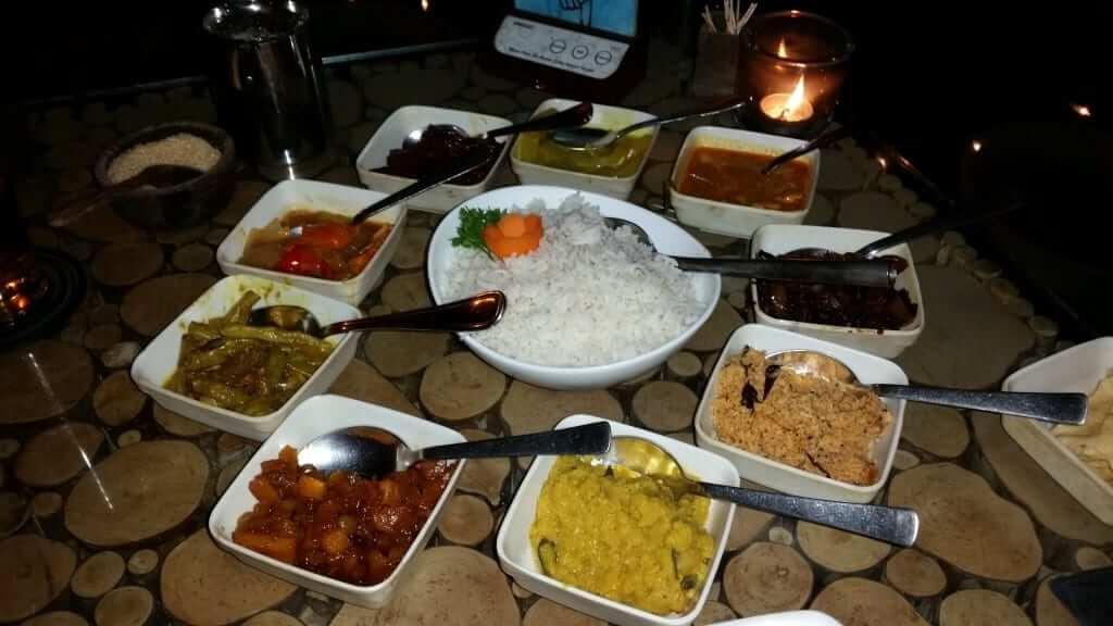 Guía de viaje Sri Lanka