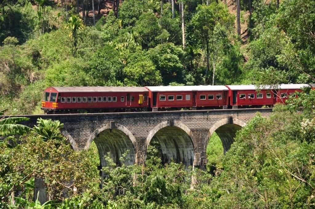 Ella Sri Lanka