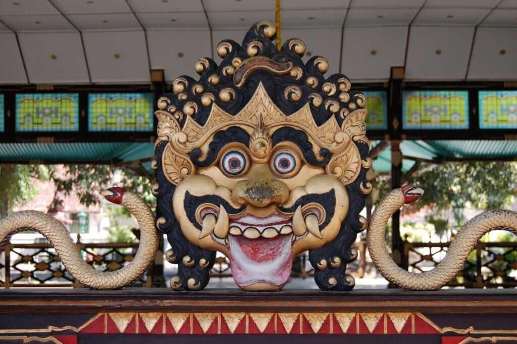 Kraton de Yogiakarta