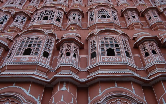 Monumentos de India