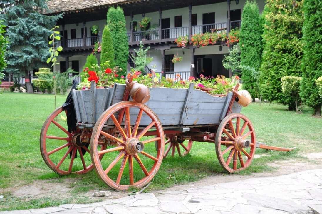 Viaje a Bulgaria
