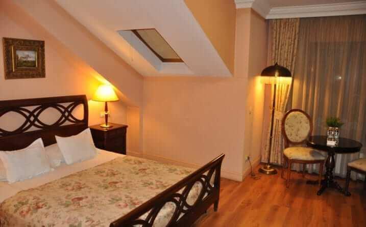 Hotel Sofía Residence