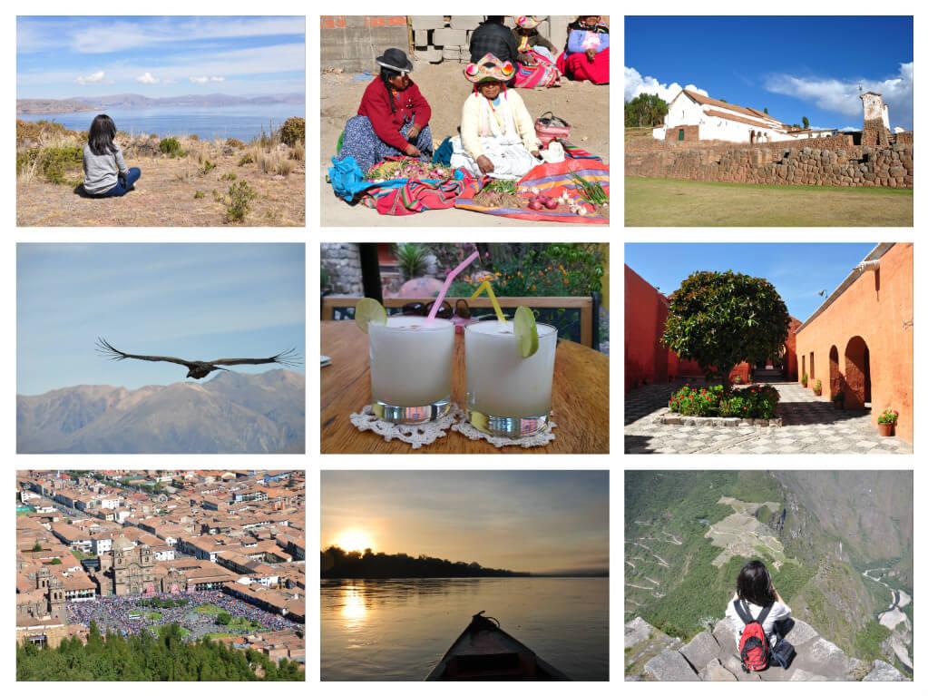 Qué hacer en Perú