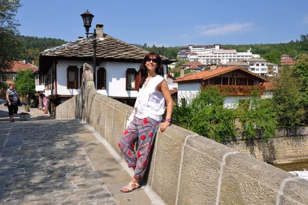 Mis viajes en 2016 Bulgaria