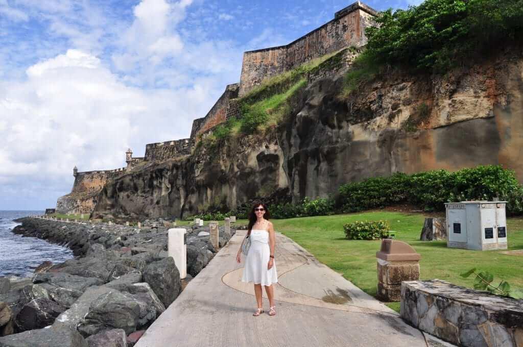 Mis viajes en 2016 Puerto Rico