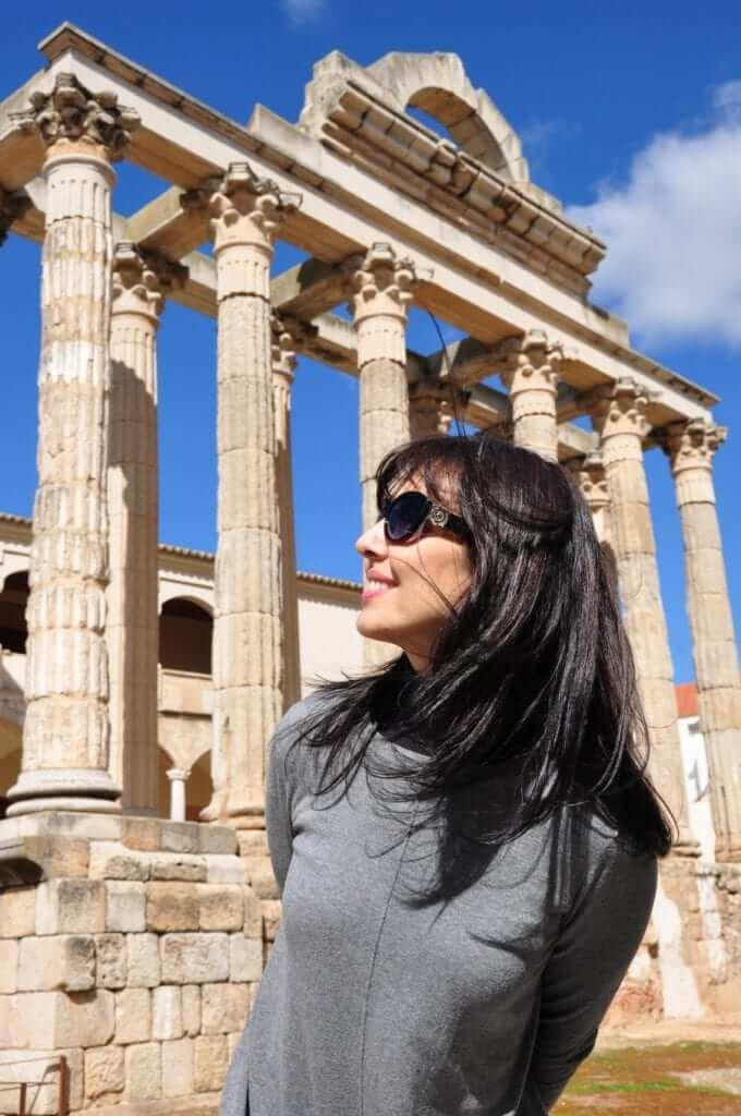 Mis viajes en 2016 Mérida