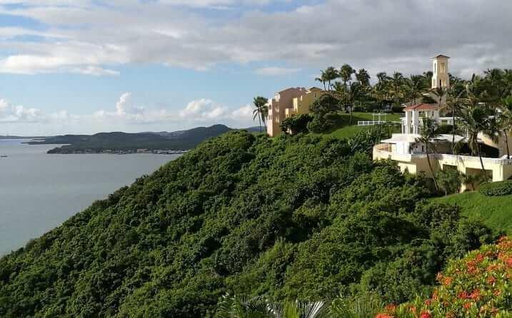 Hotel El Conquistador Puerto Rico