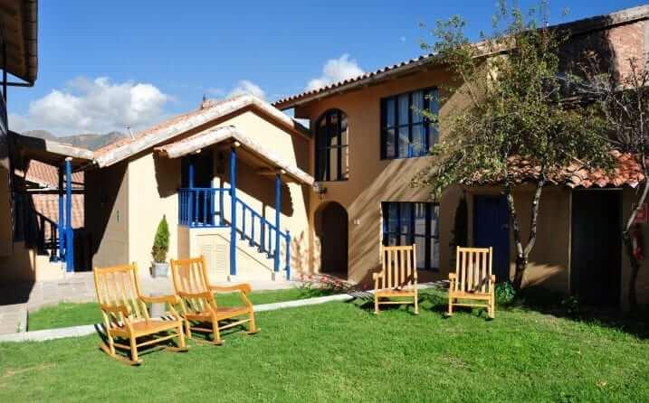Tierra Viva Hoteles