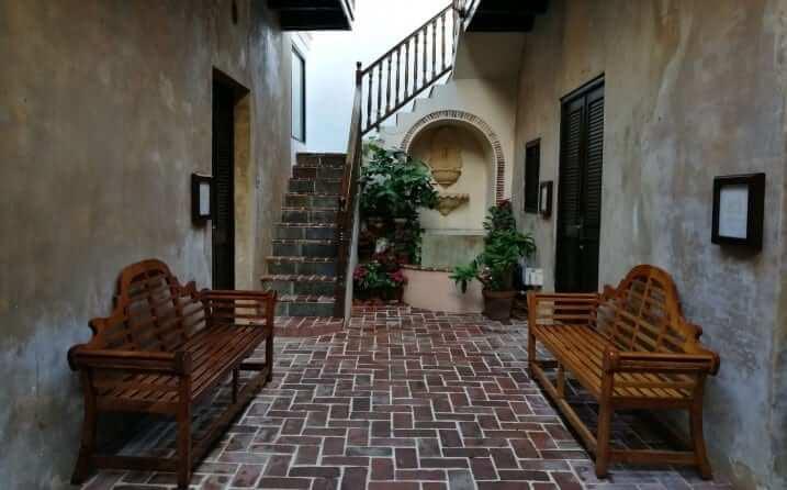 Hotel Villa Herencia San Juan