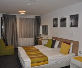 Hotel Compliment Triavna